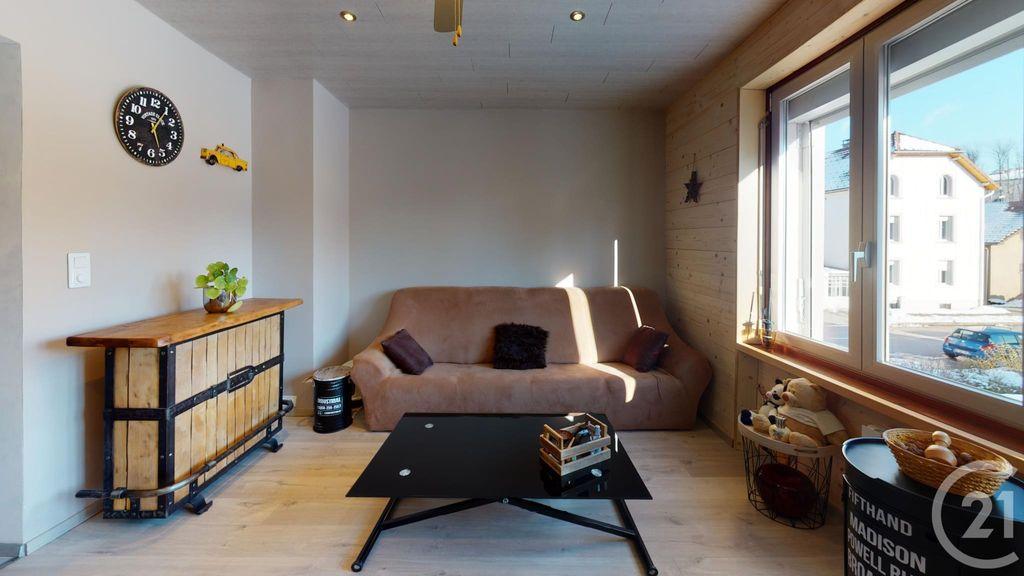 Achat appartement 4pièces 77m² - Pontarlier