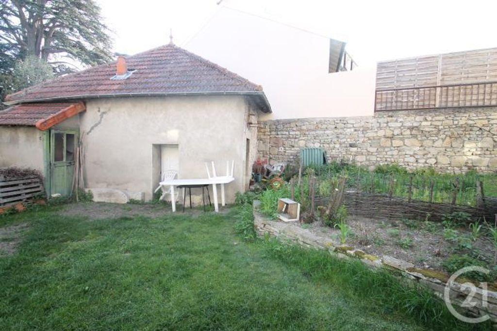 Achat maison 2 chambre(s) - Gannat