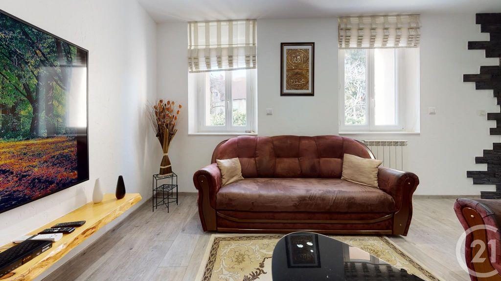 Achat maison 3chambres 99m² - Pontarlier