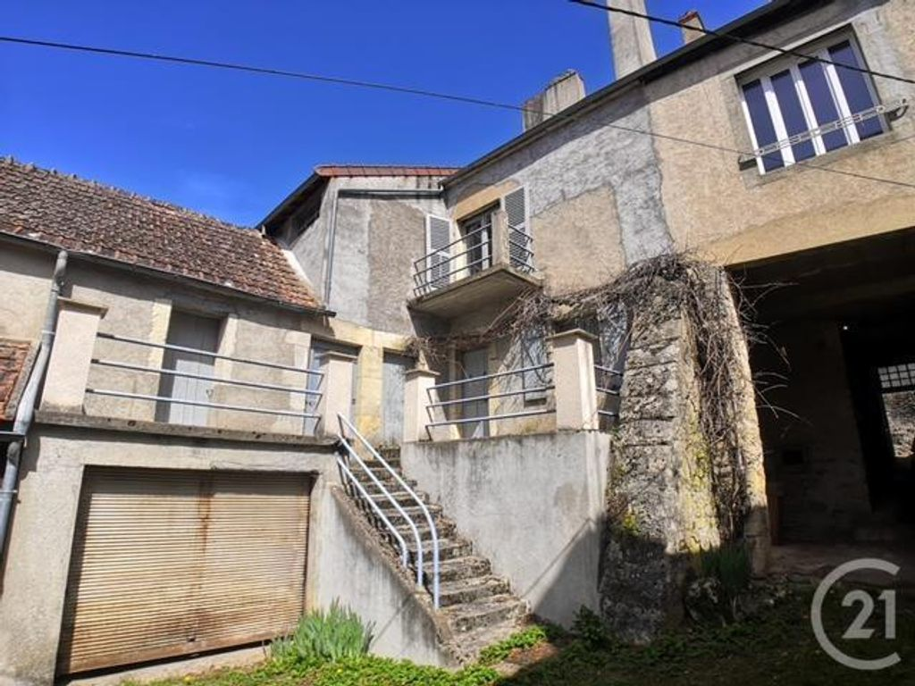 Achat maison 2chambres 154m² - Clamecy