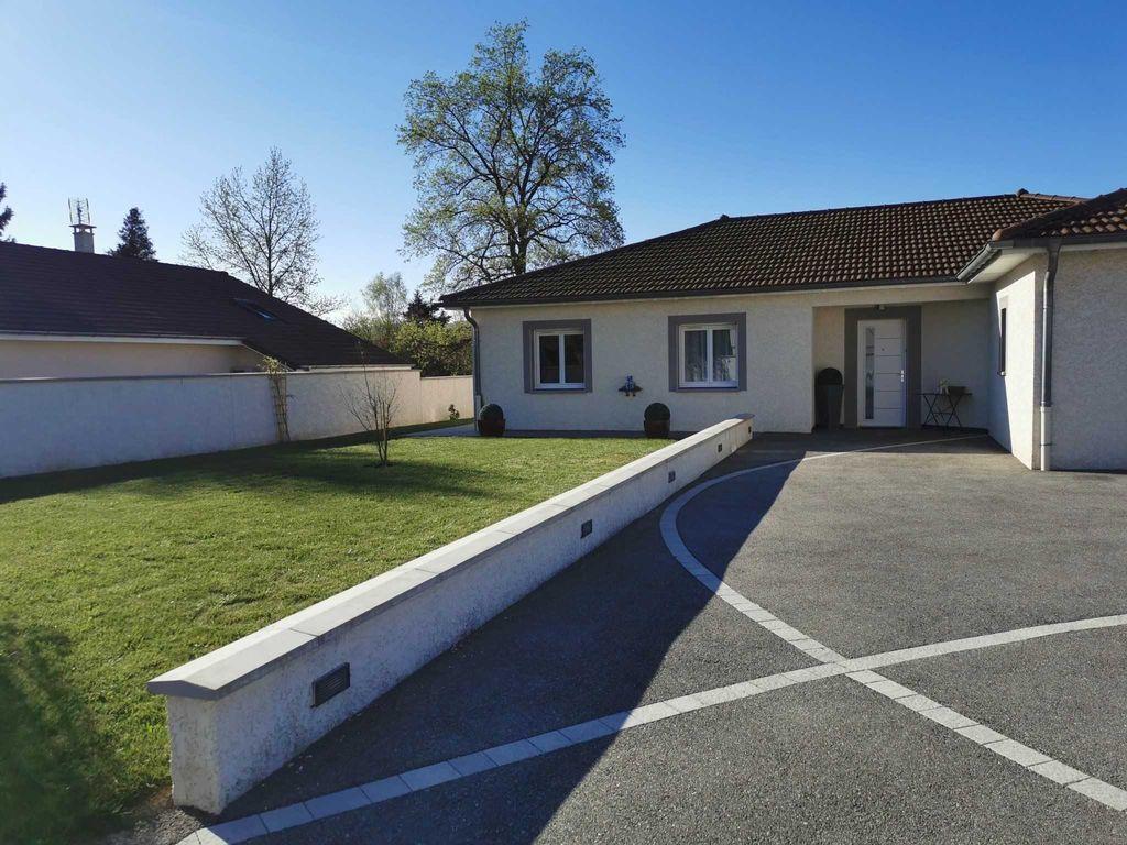 Achat maison 3chambres 140m² - Lagnieu