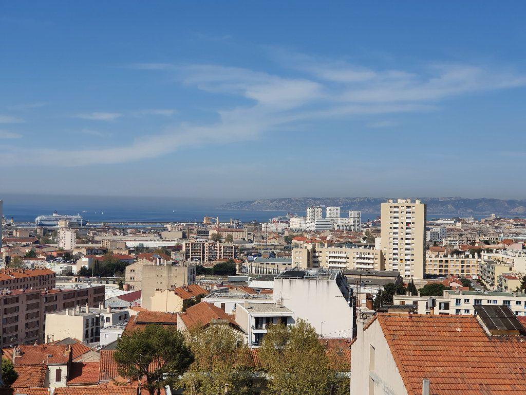 Achat appartement 3pièces 53m² - Marseille 14ème arrondissement