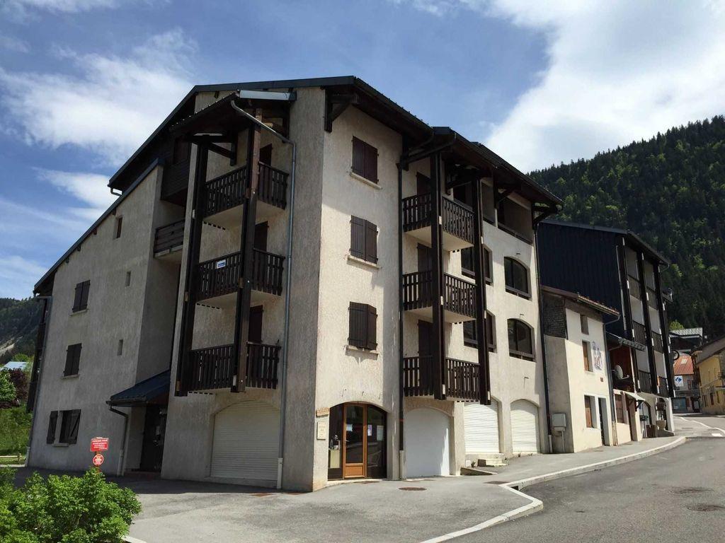 Achat appartement 2pièces 34m² - Mijoux