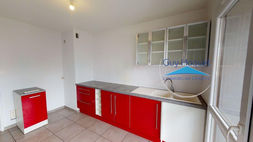 Achat appartement 4pièces 90m² - Grenoble