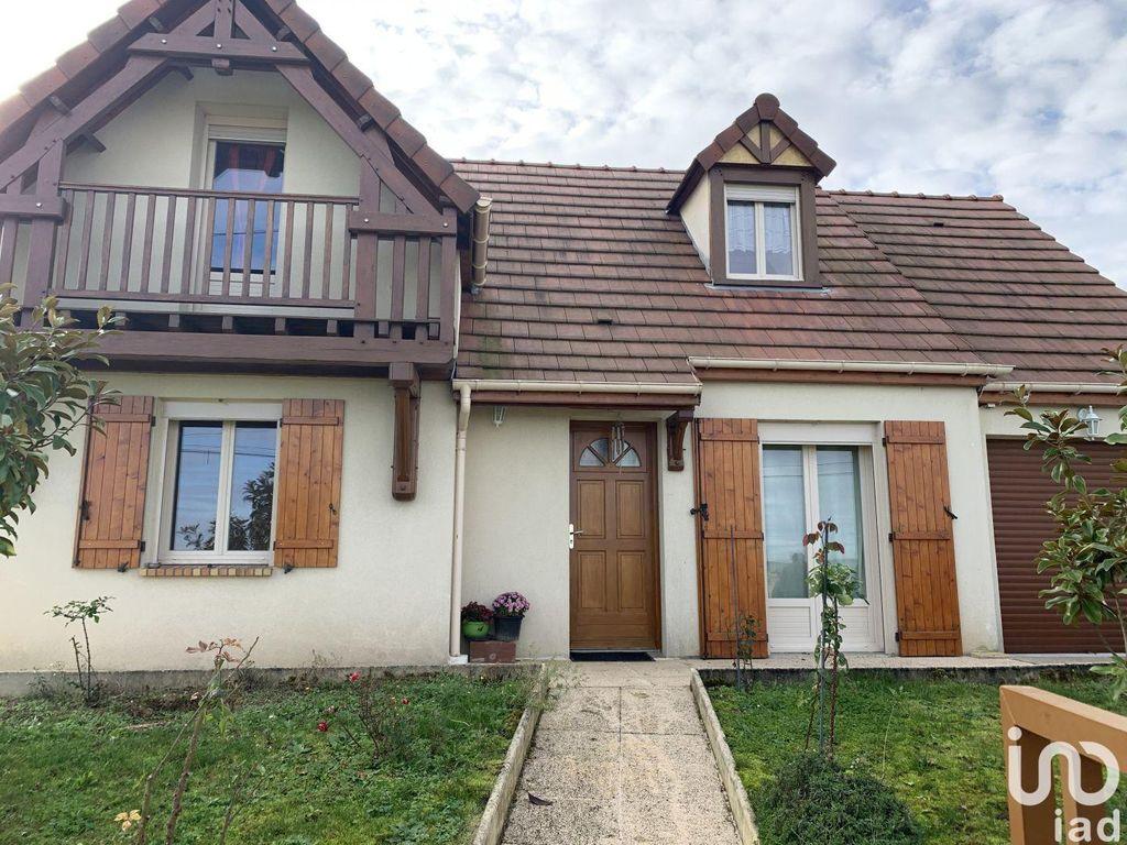 Achat maison 4chambres 100m² - Champigny