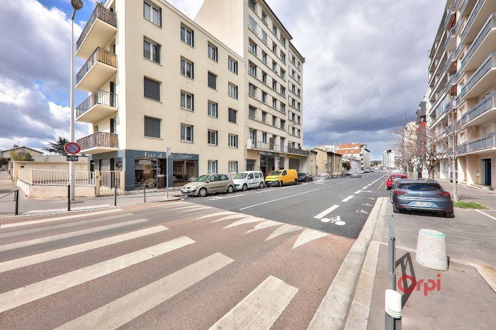 Achat appartement 4pièces 68m² - Lyon 8ème arrondissement