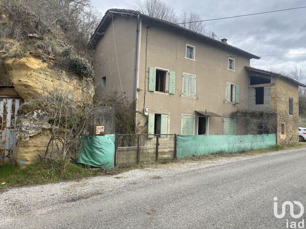 Achat maison 2chambres 90m² - Hauterives