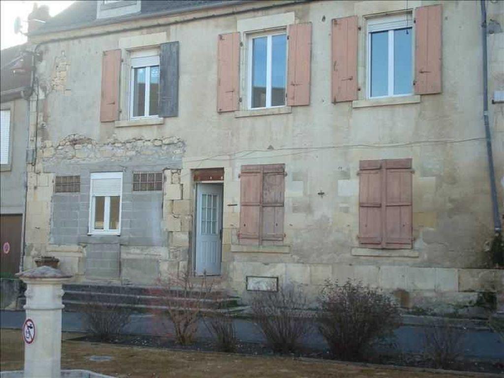 Achat maison 6chambres 156m² - Saint-Aubin-les-Forges