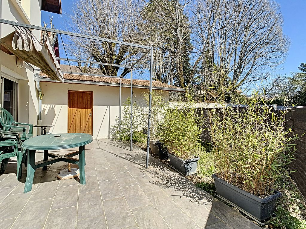 Achat appartement 3pièces 84m² - Ambérieu-en-Bugey