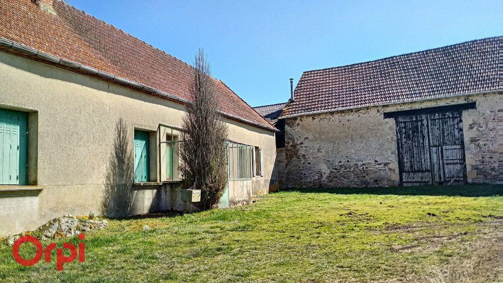 Achat maison 2chambres 100m² - Vernusse