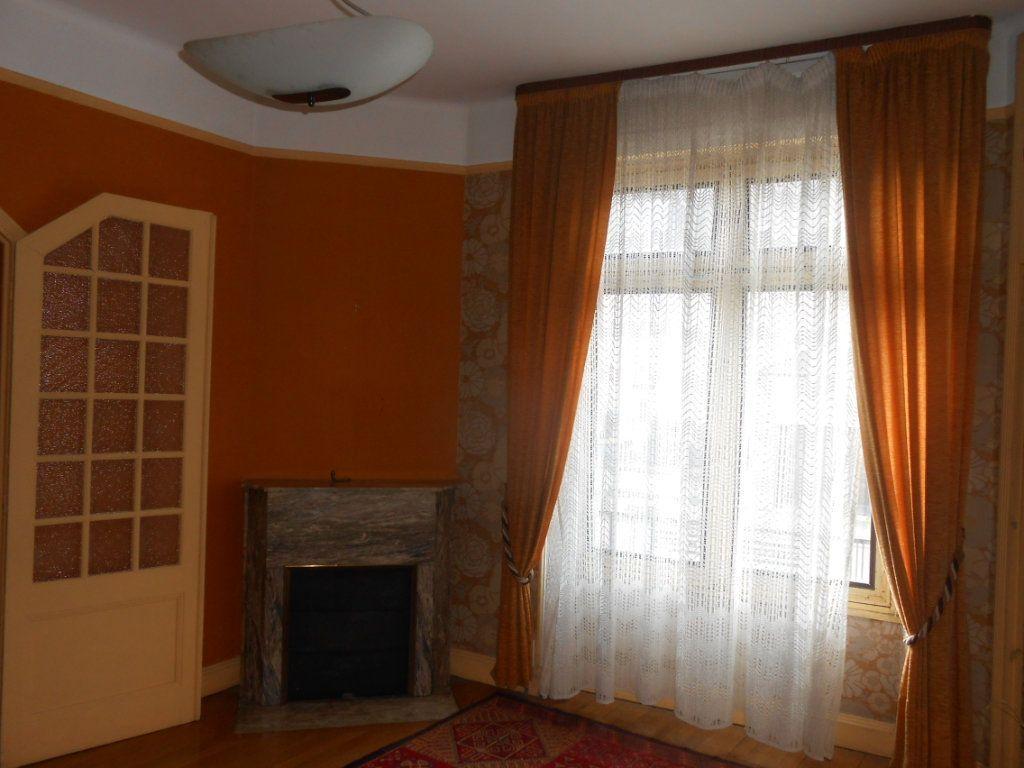Achat appartement 3 pièce(s) Nevers