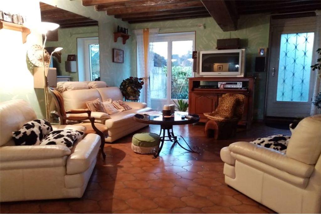 Achat maison 4chambres 167m² - Treigny