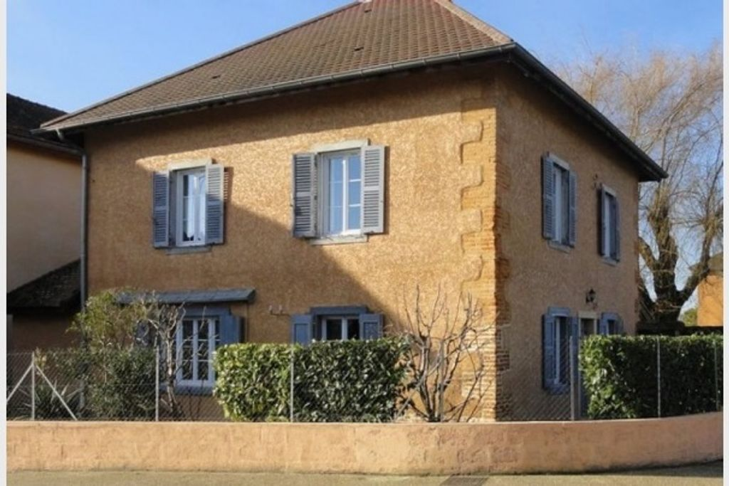 Achat maison 5chambres 157m² - Vonnas