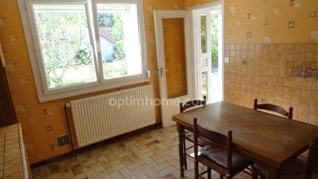 Achat maison 5 chambre(s) - Thise