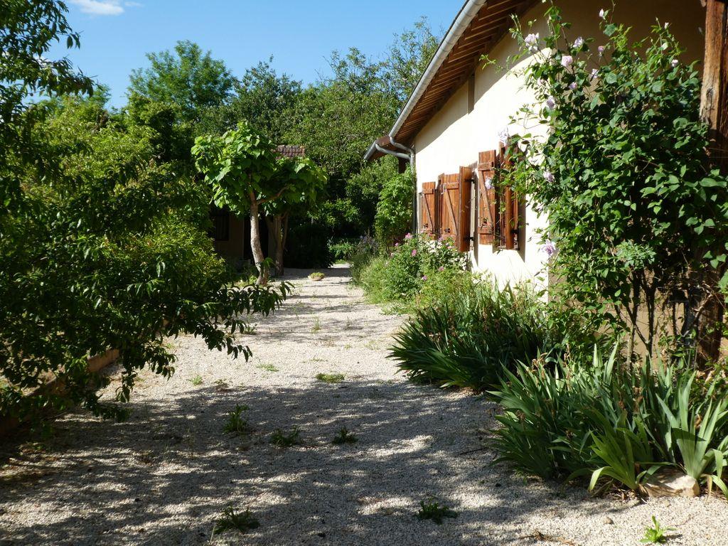 Achat maison 3chambres 170m² - Pont-de-Vaux