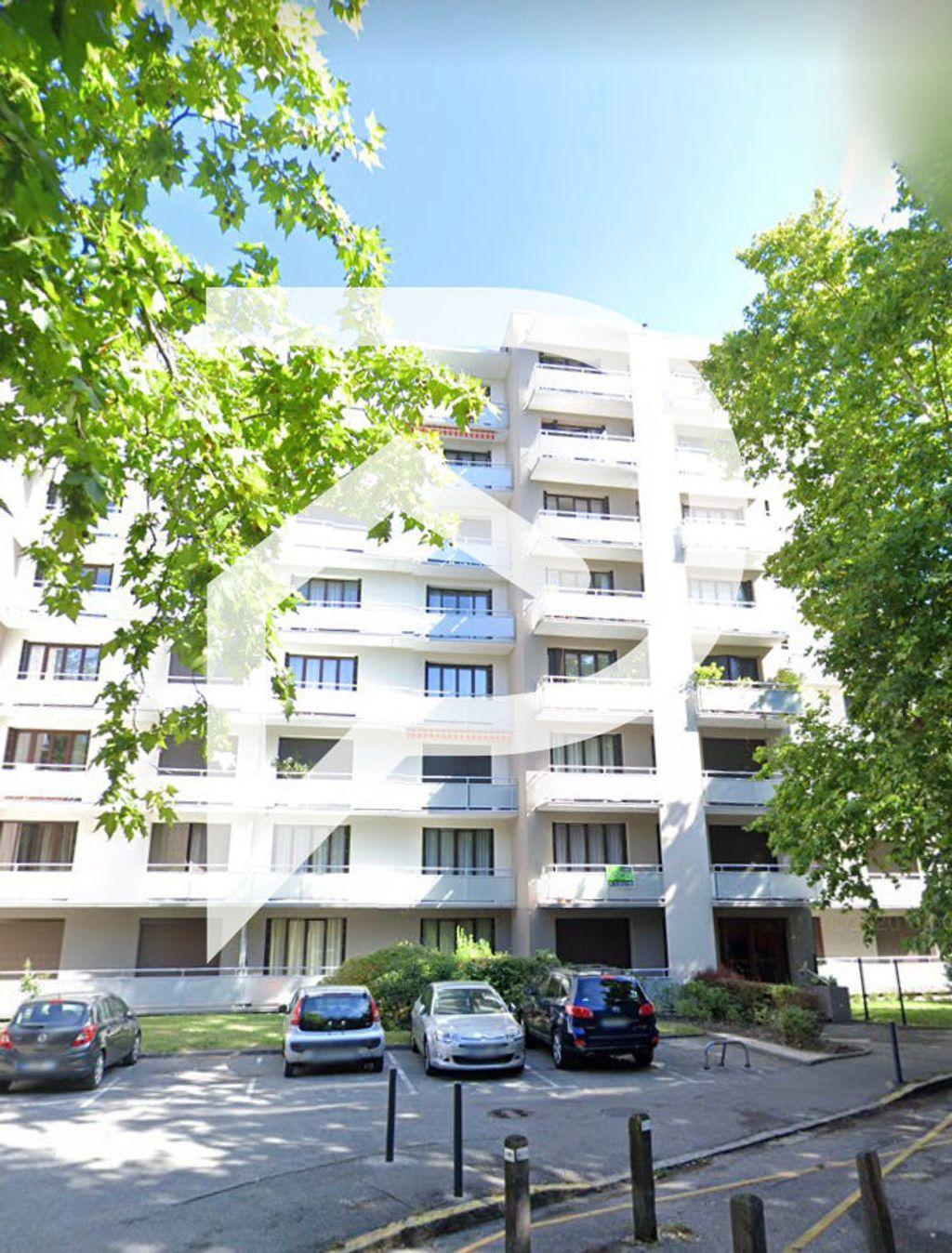 Achat appartement 4pièces 86m² - Grenoble