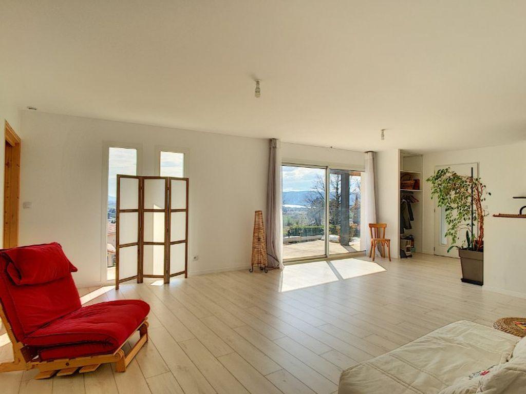 Achat maison 3chambres 150m² - Mercurol-Veaunes