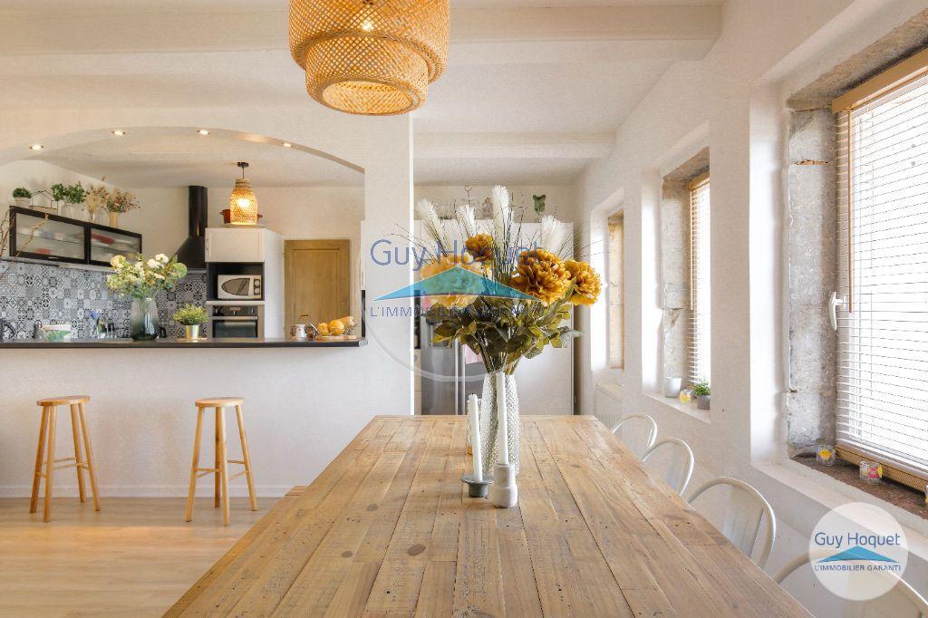 Achat appartement 4pièces 144m² - Neyron