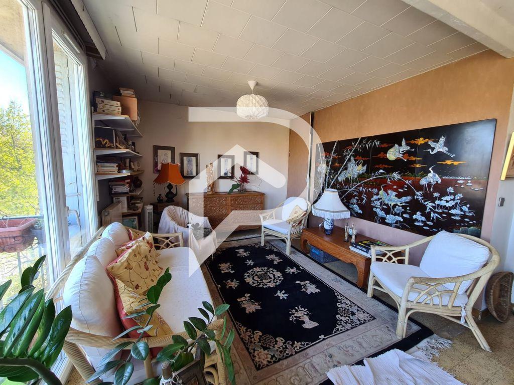 Achat appartement 4pièces 67m² - Marseille 14ème arrondissement