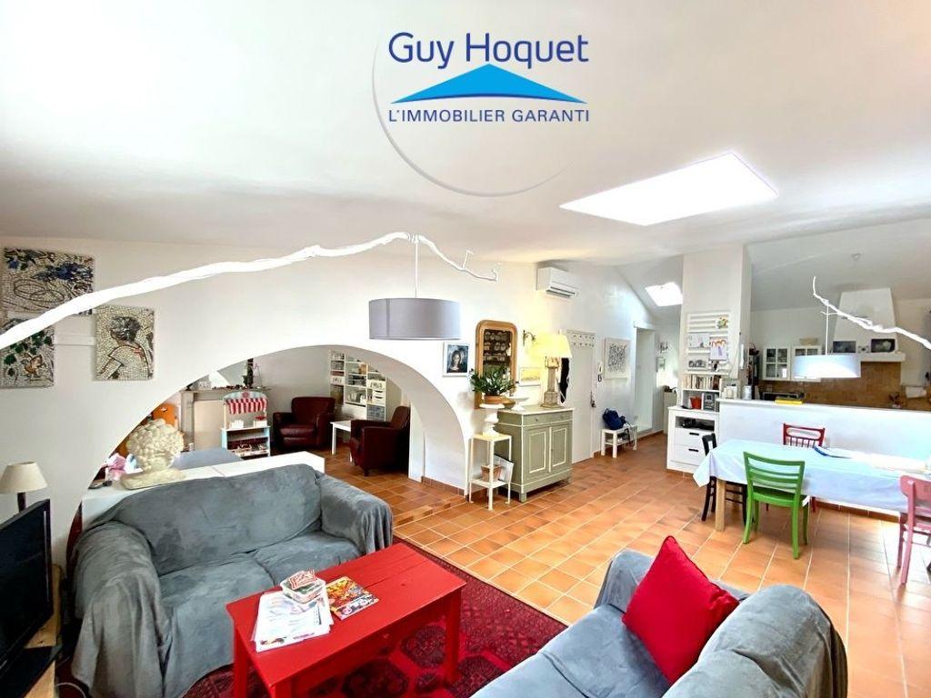 Achat appartement 4pièces 120m² - Saint-Paul-Trois-Châteaux