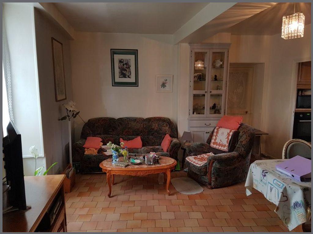 Achat maison 4chambres 212m² - Saint-Léger-Vauban