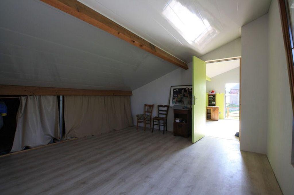 Achat maison 4 chambre(s) - Le Pin