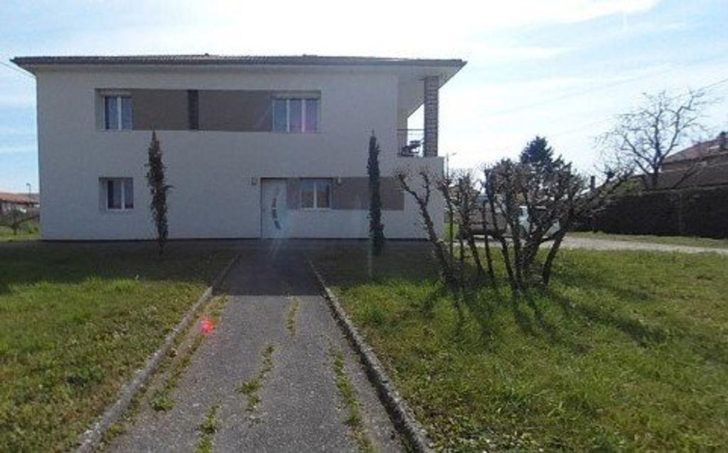 Achat maison 4chambres 150m² - Replonges