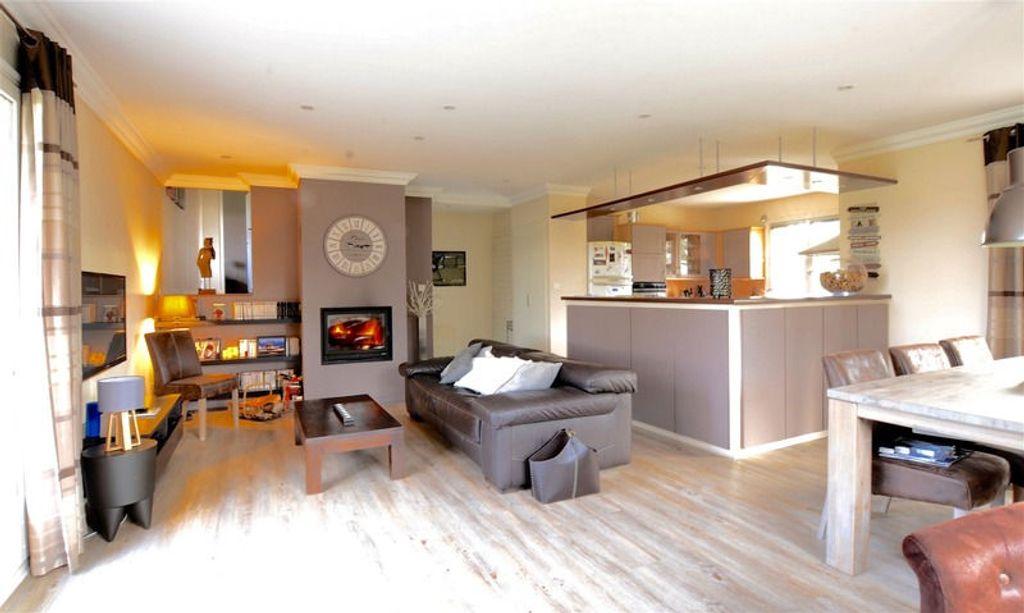 Achat maison 4chambres 175m² - Saint-André-de-Corcy