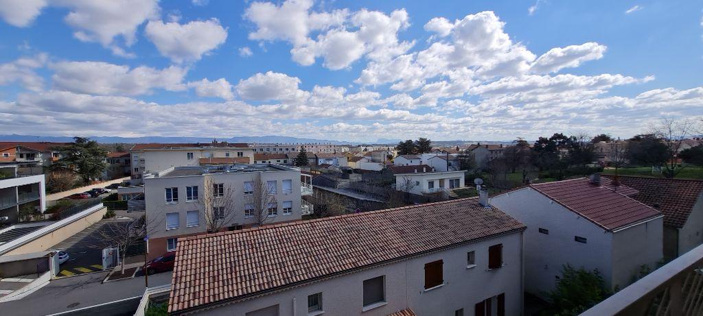 Achat appartement 4pièces 79m² - Portes-lès-Valence