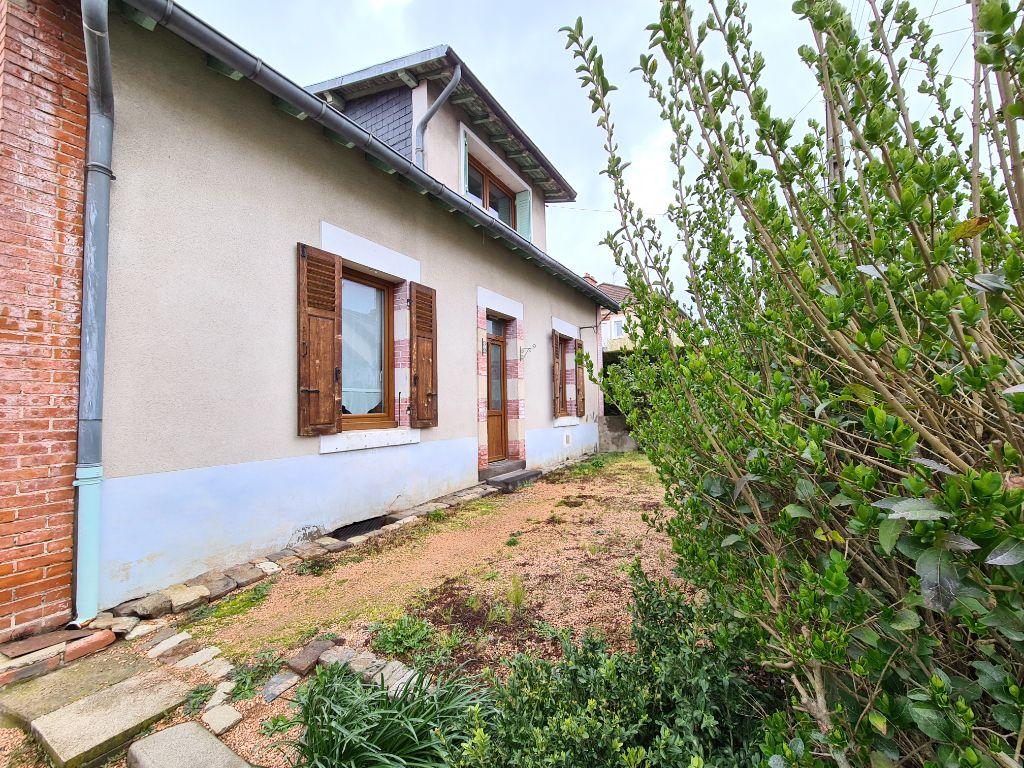 Achat maison 3chambres 120m² - Cusset