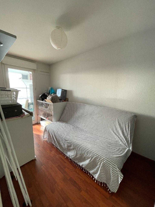 Achat appartement 3pièces 60m² - Vichy