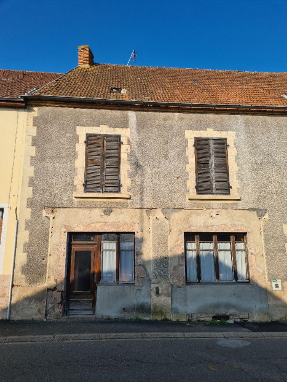 Achat maison 5 chambre(s) - Le Breuil
