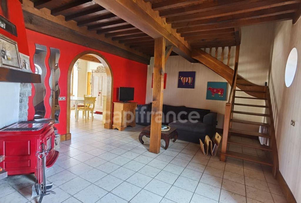 Achat maison 2 chambre(s) - Arleuf