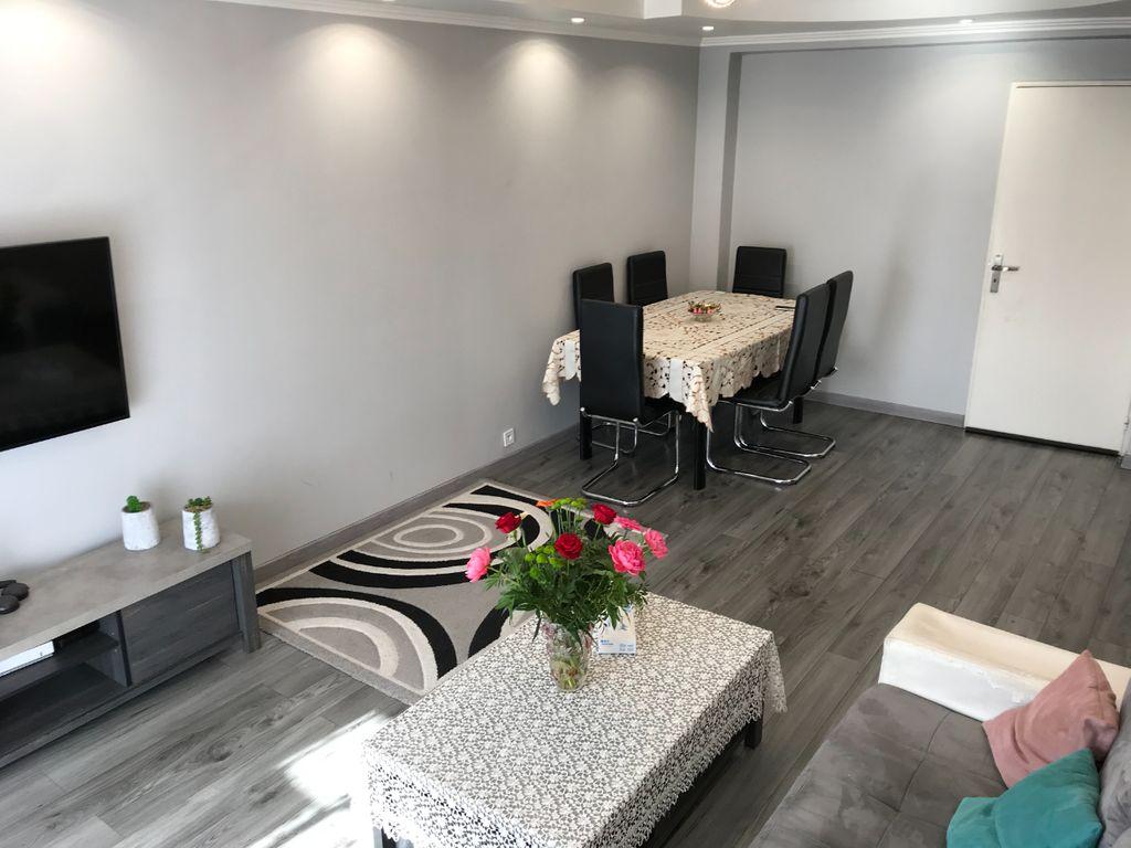 Achat appartement 4pièces 74m² - Marseille 11ème arrondissement
