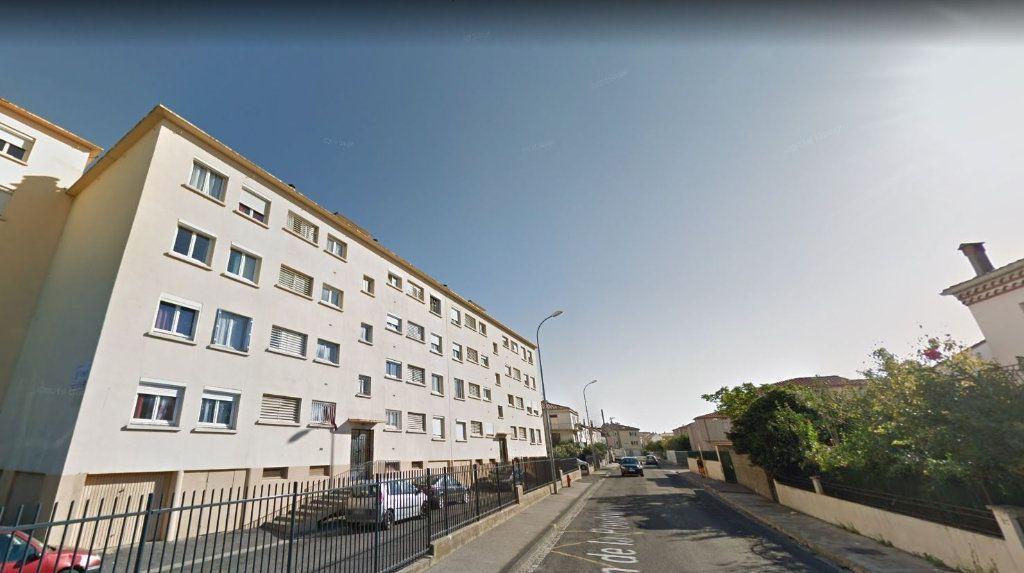 Achat appartement 3pièces 60m² - Perpignan