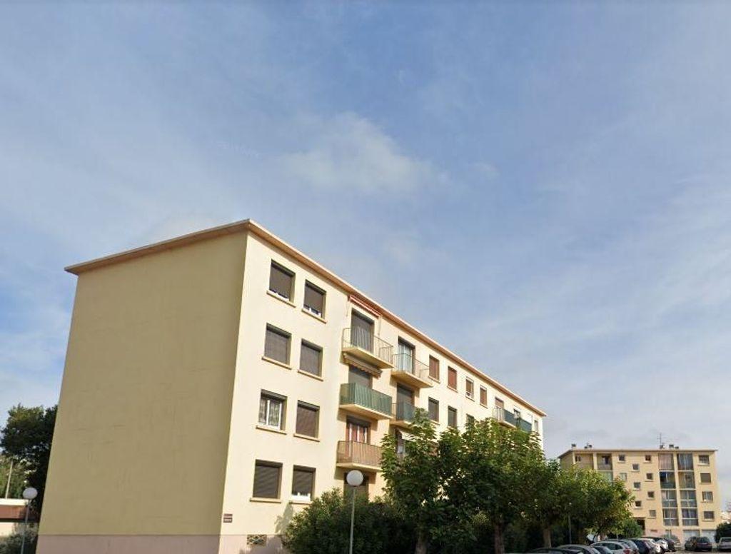 Achat appartement 4pièces 68m² - Perpignan