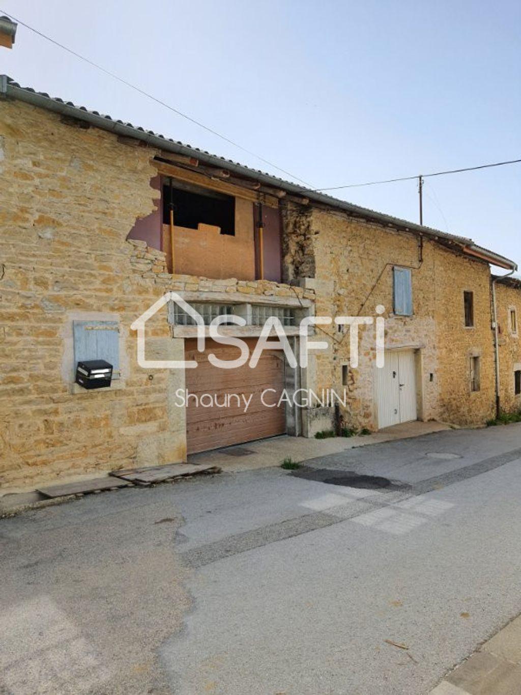 Achat appartement 4pièces 234m² - Saint-Jean-le-Vieux