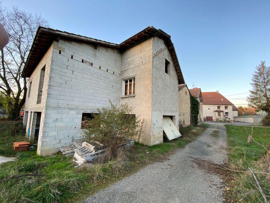 Achat maison 6 chambre(s) - Mandeure