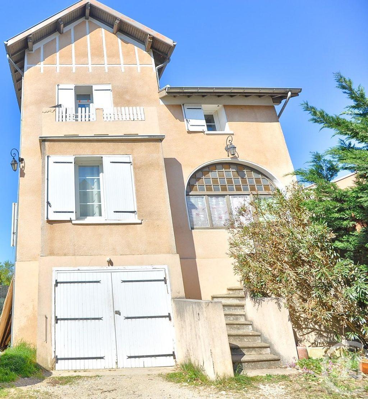 Achat maison 4chambres 118m² - Clérieux