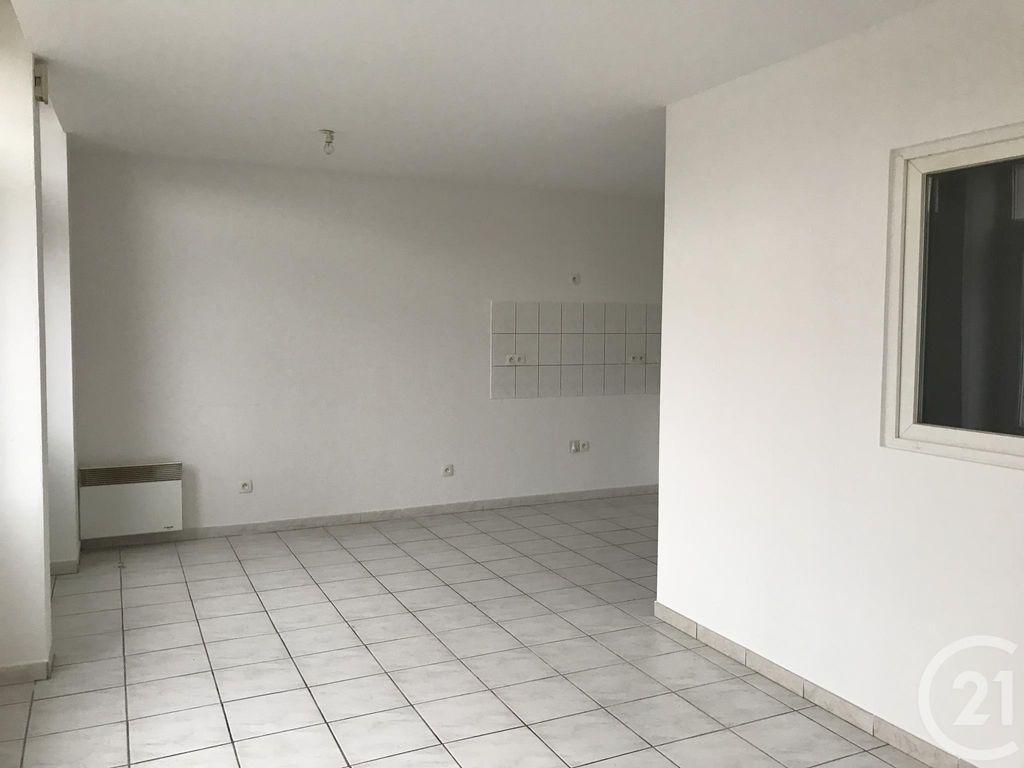 Achat appartement 2pièces 46m² - Corbelin