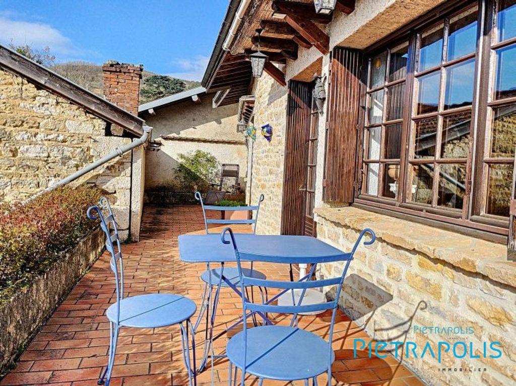 Achat maison 3chambres 144m² - Saint-Étienne-du-Bois