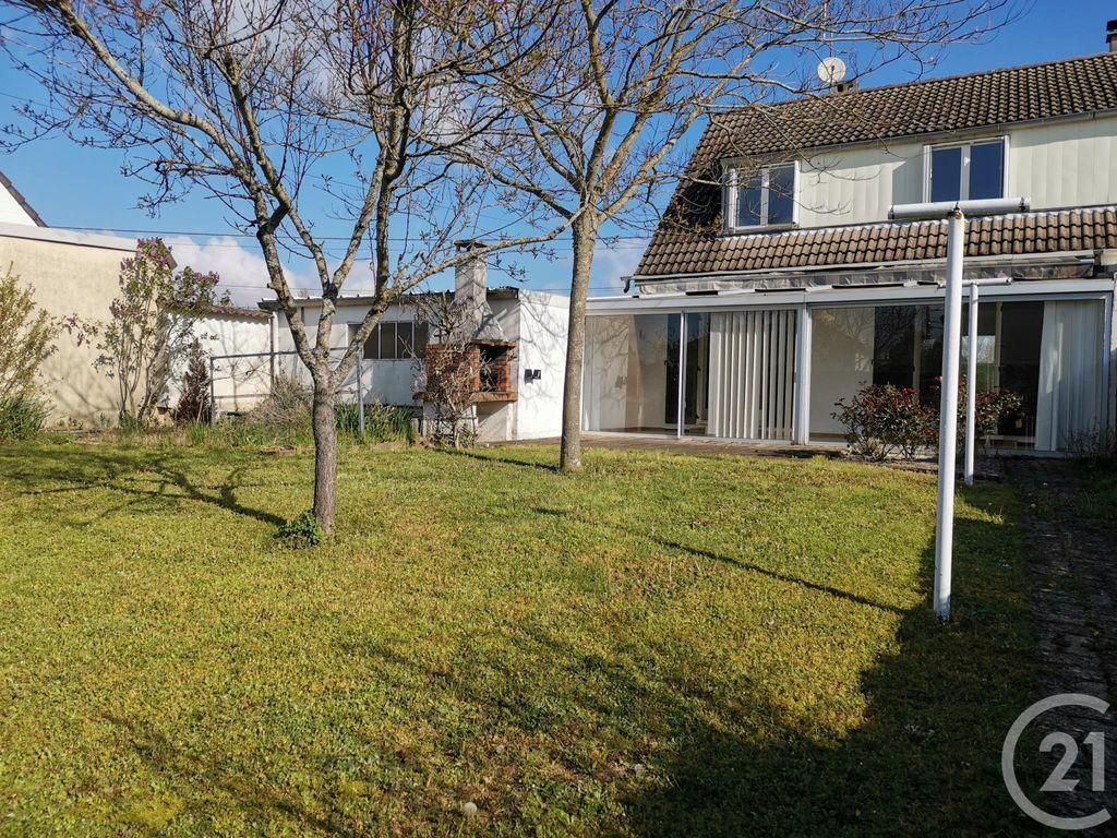 Achat maison 3chambres 91m² - Ambérieu-en-Bugey