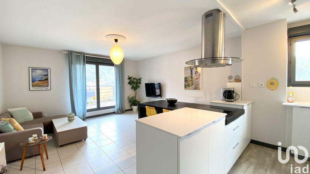 Achat appartement 3pièces 74m² - Bellegarde-sur-Valserine