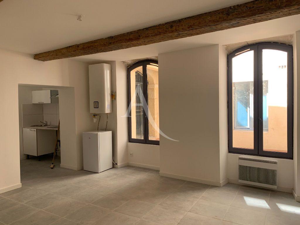 Achat studio 27m² - Nîmes