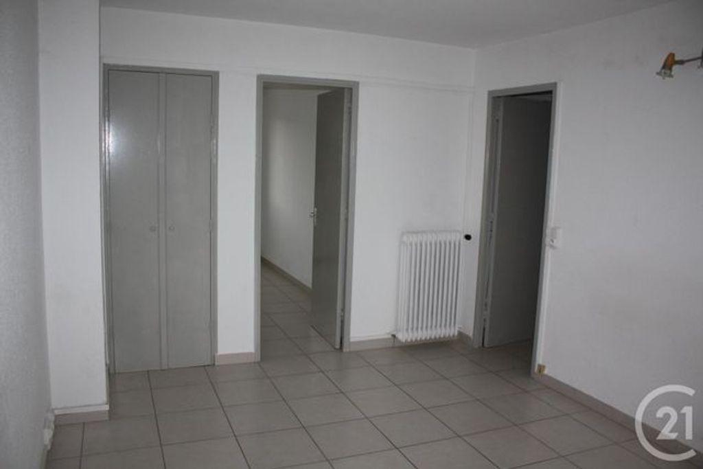 Achat appartement 3pièces 48m² - Saint-Nazaire