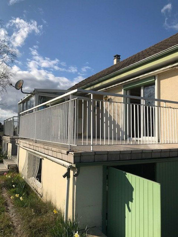 Achat maison 2chambres 110m² - Saint-Martin-du-Mont