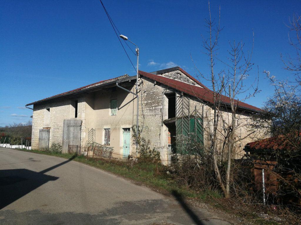 Achat maison 2chambres 64m² - Saint-Martin-du-Mont