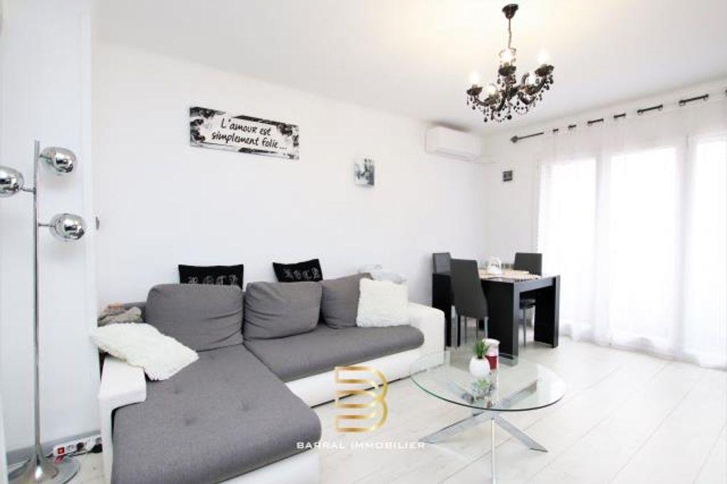 Achat appartement 3pièces 58m² - Marseille 14ème arrondissement