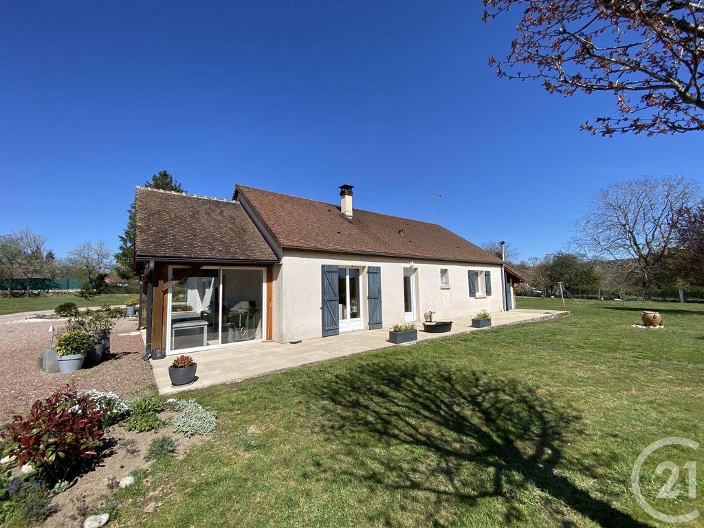 Achat maison 3chambres 132m² - Saint-Franchy