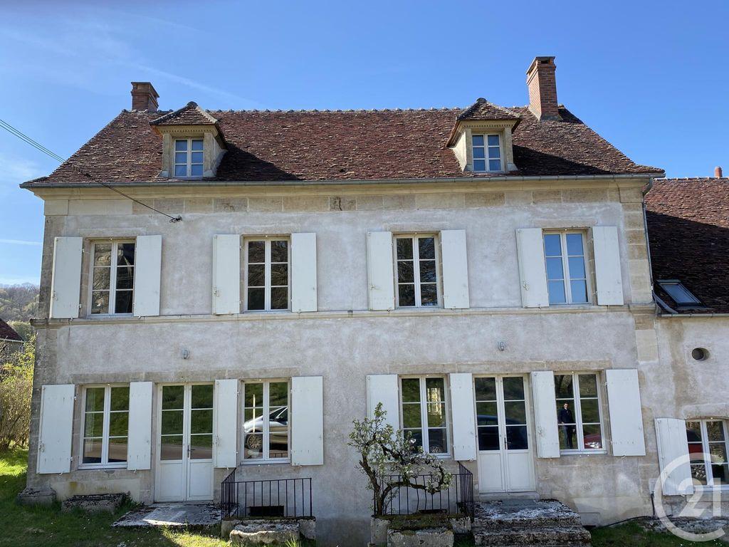 Achat maison 4chambres 351m² - Corvol-d'Embernard